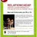 Spectacle Relationcheap de l'artiste plasticienne Betty Meissonnier